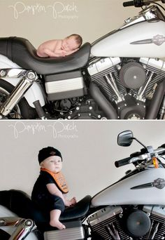 Newborn : 6 month..... I am SO doing this with the 67