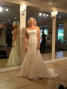 marisa 737 wedding dress Dresses Pinterest Wedding dress and