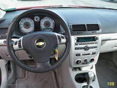 Chevy Cobalt Sport Sedan Chevrolet Cobalt Sport Sedan