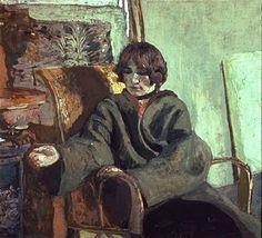 A Polar Bear's Tale: Jean-Édouard Vuillard (1868-1940)