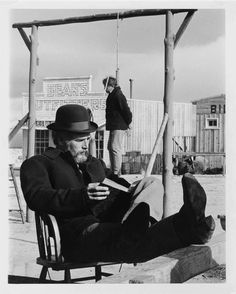 The Life and Times of Judge Roy Bean - 1972