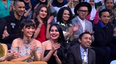 Ini Talk Show - Choice Awards 2.0 - Part 1/6
