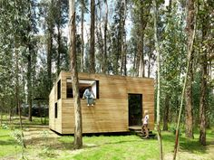 House Prototype,© Gori Salvà
