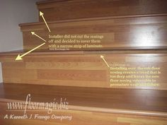 Laminate Flooring On Stairs Commercial Flooring Is Refreshingly Eco  Friendly, Durable, And High Tech