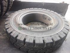 Ban Forklift Solid 10.00 - 20 Solideal - http://banforklift.co.id/ban-forklift-solid-10-00-20-solideal