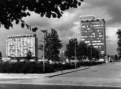 Boschdijk, Pieter Zeemanstraat, Vredeoord. Eindhoven