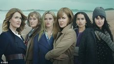 Big Little Lies goes into its Season Two finale (and almost certainly farewell episode) later with fans eagerly awaiting answers to all kinds of questions: the massive and the minor you could say. The Central Park Five, Old Wedding Dresses, Stars Play, Best Actress Award, Anthology Series, The Emmys, Opening Credits, Big Little Lies, Nicole Kidman