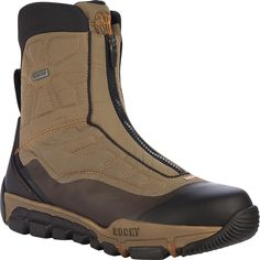 0832c1eab50 Rocky Athletic Mobility Men s Hunting and Outdoor L3 Boot - Style  4775  Hunting Boots