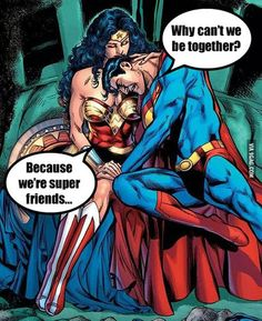Friendzone Level: Super