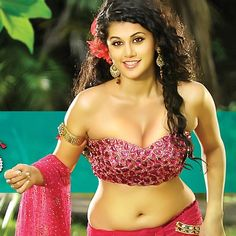 Tapsee Controvercial Cmments on Tollywood