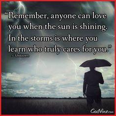 remember.....