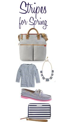 Stripes for Spring i