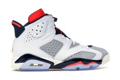 "watch f1891 abefc Air Jordan 6 ""Tinker Hatfield"""