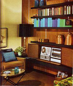 Mid Century Modern Interiors | Mid-Century Modern Interiors