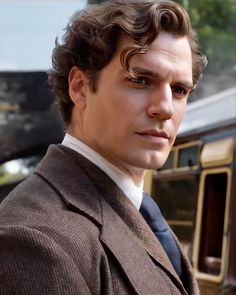 @henrycavilldiaries posted on their Instagram profile • 80.6k people follow them. Gentleman, Enola Holmes, Attractive People, White Man, Models, Sherlock Holmes, Gorgeous Men, Beautiful People, Celebrity Crush