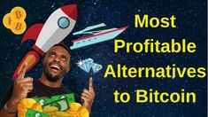 In this video, I list my top most profitable alternatives to Bitcoin. Invest at Your Own Risk! If you haven't signed up for Coinbase or Binance click the lin. Investing, Alternative, Make It Yourself, How To Make, Top, Videos, Link, Free, Spinning Top