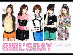 Girl's Day - Two of Us