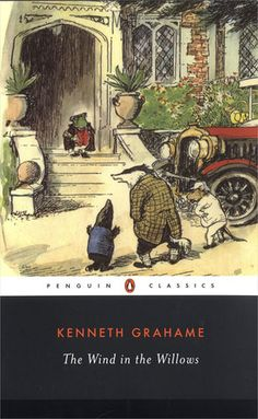 """""""All this he saw, for one moment breathless and intense, vivid on the morning sky; and still, as he looked, he lived; and still, as he lived, he wondered.""""   ― Kenneth Grahame, The Wind in the Willows"""