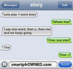 Bahahaha! Why do I think this is so funny!!!!
