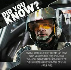 Proof Rebels is canon // Star Wars Facts