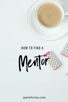 How to get a mentor to move you ahead, even when everyone seems to be busy