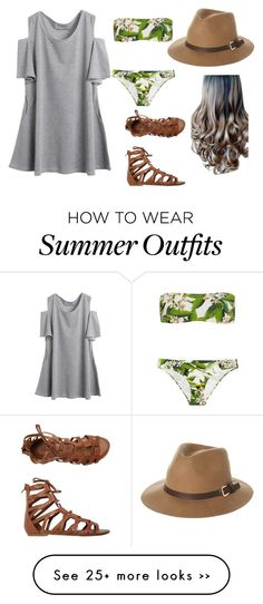 """Teen Wolf - Stiles Summer Vacation Inspired Outfit"" by sunshine-hippie-girl on Polyvore"