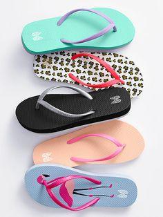 VS Flip-flop collection