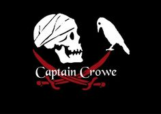 Captain's Flag