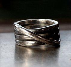 Taigi Ring by Black Sheep & Prodigal Sons