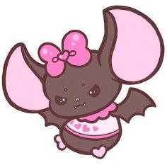 Cute version of Count Fabulous! Cute Kawaii Animals, Cute Animal Drawings Kawaii, Kawaii Drawings, Easy Drawings, Cute Animal Tattoos, Cute Animal Quotes, Wizard Drawings, Monster High Art, Chibi
