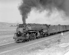 3714 stepping fast Train Route, Steam Railway, Hobby Trains, Railroad Photography, Train Art, Train Engines, Engine Types, Steam Engine, Steam Locomotive