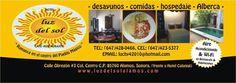 Café Luz del Sol Alamos Sonora