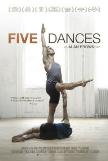 The coming of age tale of an extraordinarily gifted young dancer recently arrived in New York City.