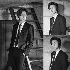 Johnny ❤❤ -smrookies