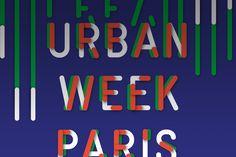 Urban Week Paris La Défense, du 19 au 23 septembre 2016. Découvrez le programme !