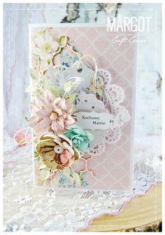 Margot Craft Corner: Mother's Day