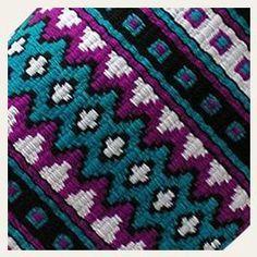 western saddle blanket purple - Google Search