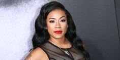 First Look: Keyshia Cole Brings the Drama in 'Love & Hip Hop: Hollywood'