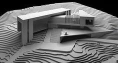 Resultado de imagen para creato architects casa aqua