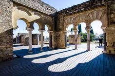 Conjunto Arqueológico Medina Azahara (Córdoba) | Sitios de España