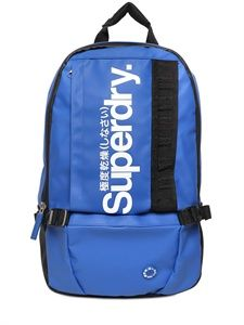 SUPERDRY - SKINNY BACKPACK - LUISAVIAROMA - LUXURY SHOPPING WORLDWIDE SHIPPING - FLORENCE