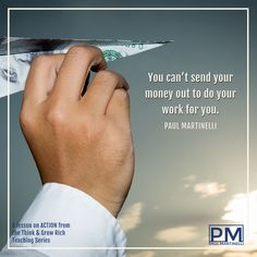 Educational Quotes, Think And Grow Rich, Do You Work, Master Class, Coupons, Teaching, Wallet, Facebook, Business