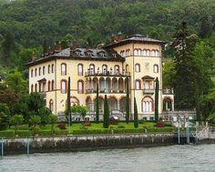 Bellagio (CO) Villa La Placida