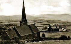 http://www.oldukphotos.com/graphics/Wales%20Photos/Anglesey,%20Rhydwyn,%20Church%20Bay%20and%20Llanrhuddlad%20Church.jpg