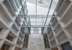 Bestseller fashion group office complex in the Port of Aarhus, by C.F. Møller Architects