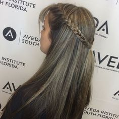 Braids and highlights are kind of my thing ����#davie #highlights #braids #lovetobraid #ashy #southflorida #aveda #avedacolor #beautyschool #stylist #hair #haircolor #braiding #cosmetology http://tipsrazzi.com/ipost/1515656770868011142/?code=BUIsc2FAOCG