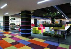 working space design ideas - Google'da Ara
