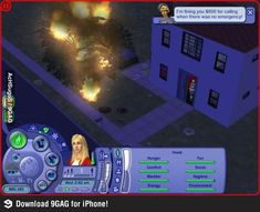 Sims logic-when you see it XD