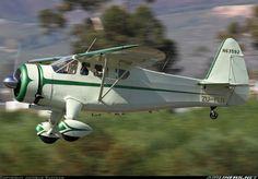 Howard Aircraft DGA-15P aircraft picture