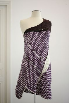 Le Moine Tricote F/W 2012